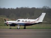 Piper PA-46-500TP Malibu Meridian (F-HEMV)