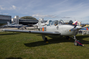 Beech 45 Mentor/Turbo Mentor (T-34)