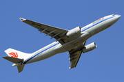 Airbus A330-243 (B-6132)