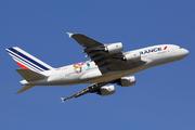 Airbus A380-861 (F-HPJI)