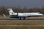 Gulfstream Aerospace G-V SP (N550AL)