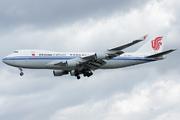 747-4FTF/SCD