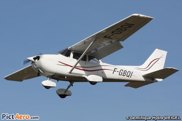 Reims F172 N (Aéroclub du Roussillon)