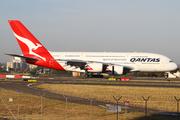 Airbus A380-842 (VH-OQK)