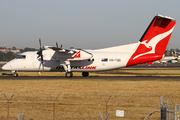 De Havilland Canada DHC-8-201Q (VH-TQG)