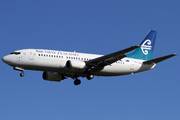Boeing 737-33A (ZK-NGR)