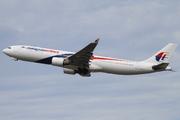Airbus A330-323E (9M-MTA)