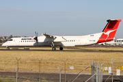 De Havilland Canada DHC-8-402Q Dash 8 (VH-QOB)