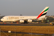 Airbus A380-861 (A6-EEL)