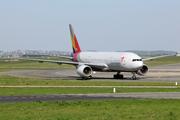 Boeing 777-28E/ER (HL7500)