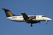 Embraer EMB-120 ER Brasilia (VH-XUD)