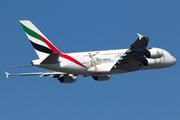 Airbus A380-861 (A6-EDZ)