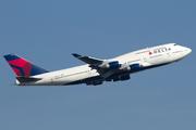 Boeing 747-451 (N670US)