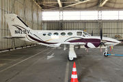 Cessna 421C Golden Eagle (N421EV)