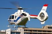 Eurocopter EC-135-T1 (F-GMCJ)