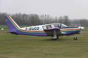 Wassmer CE-43 Guepard (F-GUCD)
