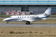 Cessna 560XL Citation XLS+ (D-CAHO)