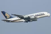 Airbus A380-841 (9V-SKG)