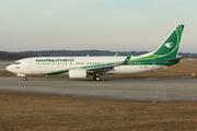 Boeing 737-81Z (YI-ASR)