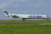 Bombardier CRJ-900 nextgen (S5-AAN)