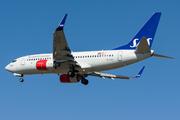 Boeing 737-76N