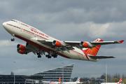 Boeing 747-437