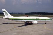 Airbus A300B4-605R (TU-TAH)