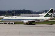 Lockheed L-1011-200 Tristar (HZ-AHD)
