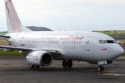 Boeing 737-6H3 (TS-IOK)