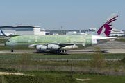 Airbus A380-861 (F-WWAO)