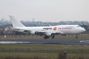 Boeing 747-433(BDSF)