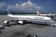 Airbus A340-313