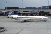 Boeing 727-2H9 (YU-AKJ)