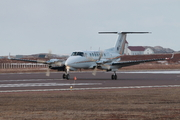 Beech Super King Air 350C (C-GNLO)