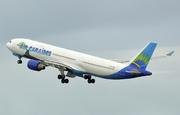 Airbus A330-323E