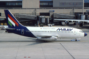 Boeing 737-2T4/Adv (HA-LEI)