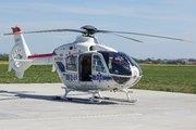Eurocopter EC-135-T1 (F-GSMU)