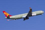 Airbus A330-343 (F-WWYL)
