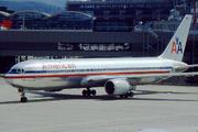 Boeing 767-323/ER (N373AA)