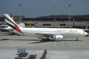 Airbus A300B4-605R (A6-EKO)