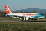 Airbus A319-112 (TC-ATD)