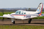 Beech 58 Baron (F-GNSB)