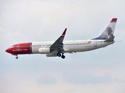 Boeing 737-8JP/W (LN-NGC)