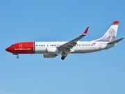Boeing 737-8JP (LN-NGF)