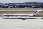 Douglas DC-9-51 (OH-LYT)