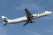 Airbus A321-211 (OH-LZD)