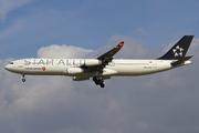Airbus A340-311 (TC-JDL)