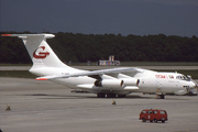 Ilyushin IL-76TD (RA-76832)