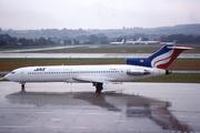 Boeing 727-2H9 (U-AKI)