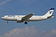 Airbus A300B4-605R (EP-IBB)